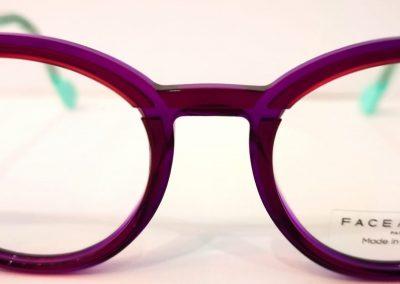 Face-A-Face Glasses