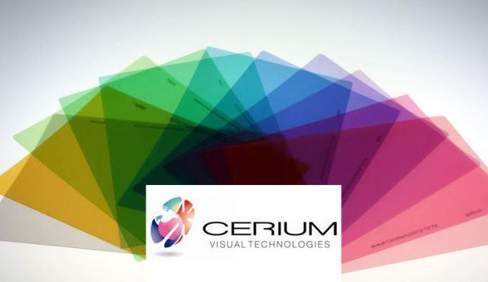 Cerium Colorimetry